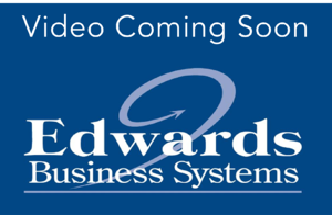 Video Coming Soon EBS1