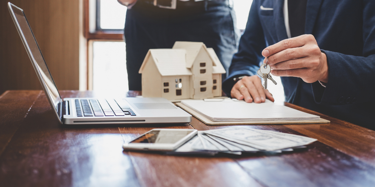 The Top Benefits of Document Management for Real Estate