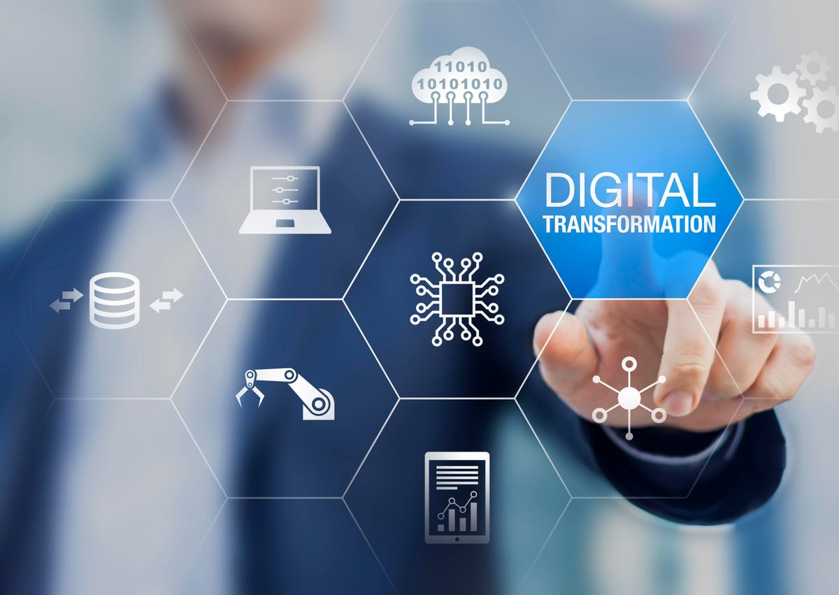 The Role of Print in Digital Transformation
