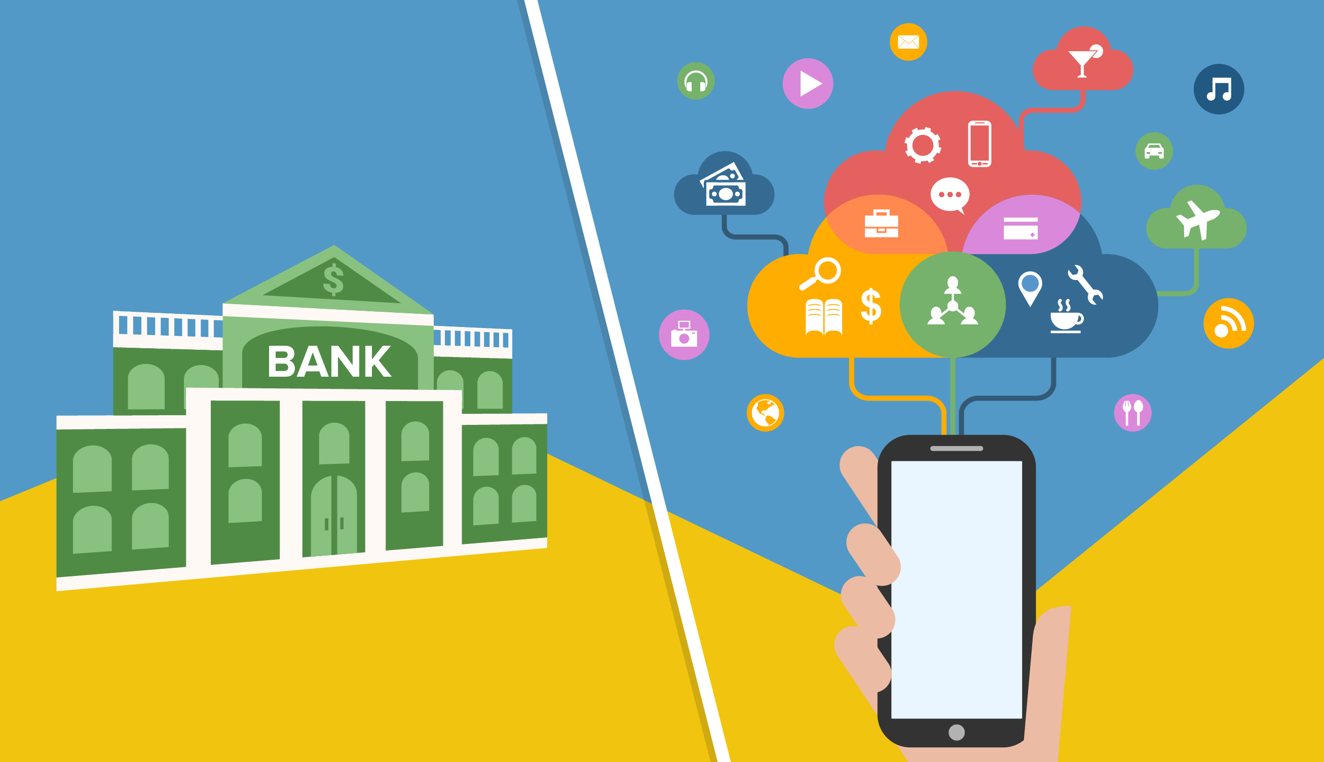 How Banks Can Stop Losing GenZ Customers to FinTechs