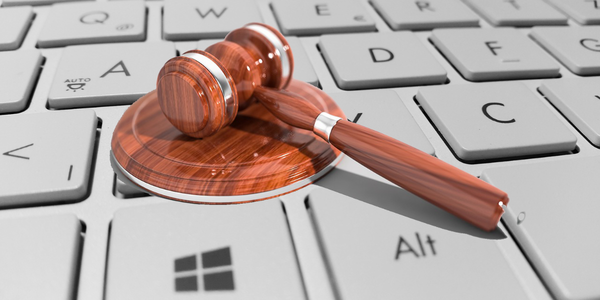 Understanding Cybersecurity for Law Firms During COVID-19