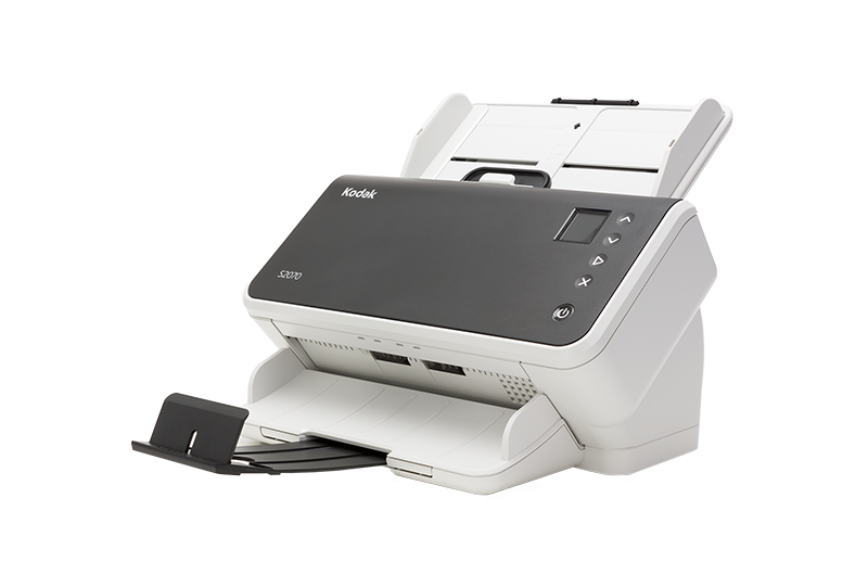 The Diversity of Document Scanners