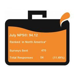 EBS earns 94.12 Net Promoter Score for July 2020