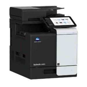 Color Desktop A3 MFP $2500-$4000