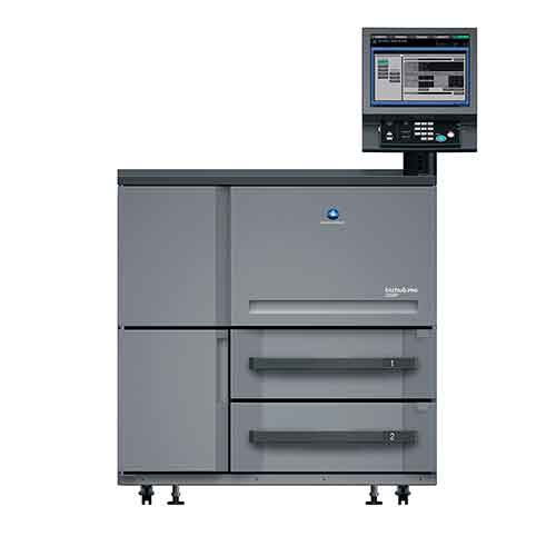 How Much Do Production Printers Cost